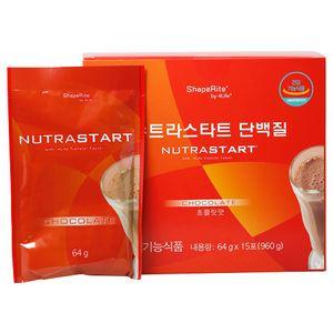 뉴트라스타트 단백질 (Nutrastart)