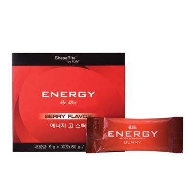 에너지 고스틱 (Energy GoStix)