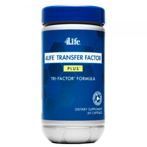 4Life Transfer Factor Plus US