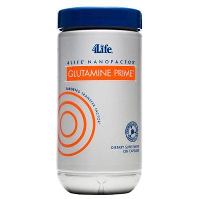 4Life NanoFactor Glutamine Prime