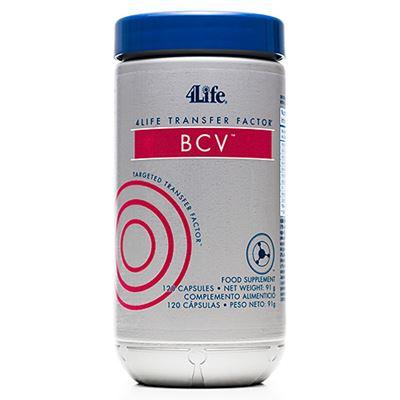 4Life Transfer Factor BCV