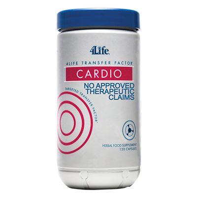 4Life Transfer Factor Cardio