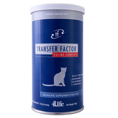 4Life Transfer Factor Feline Complete
