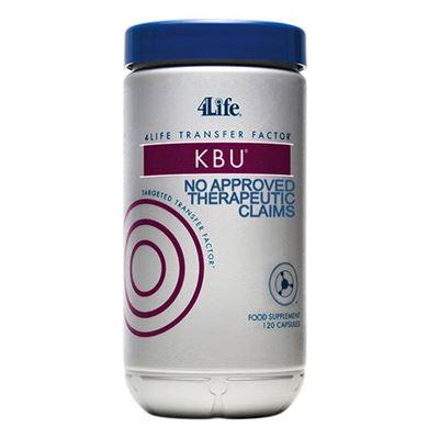 4Life Transfer Factor KBU