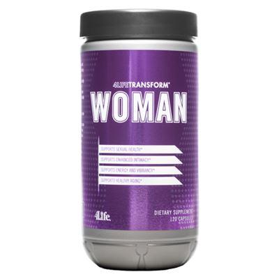 4Life Transform Woman