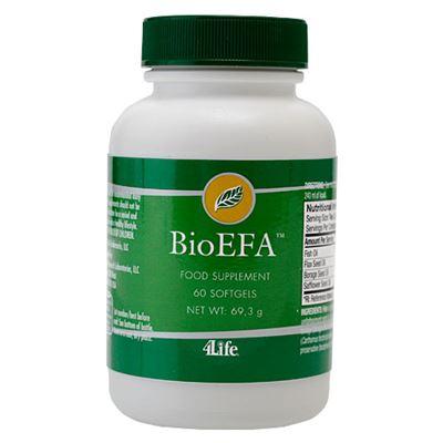 BioEFA