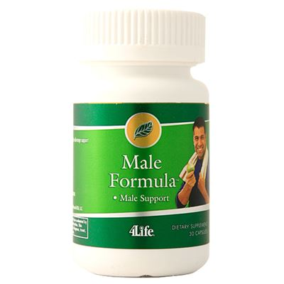 4Life Male Formula
