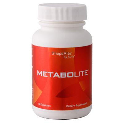4Life Metabolite