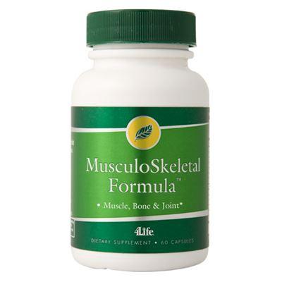 4Life MusculoSkeletal Formula