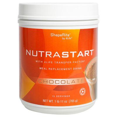 4Life NutraStart Chocolate