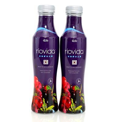 4Life RioVida Juice