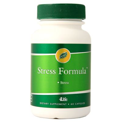 4Life Stress Formula