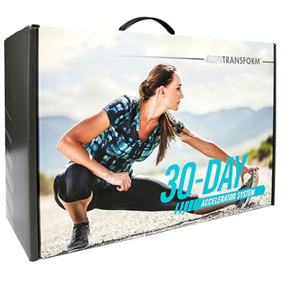 4LifeTransform 30-Day Woman