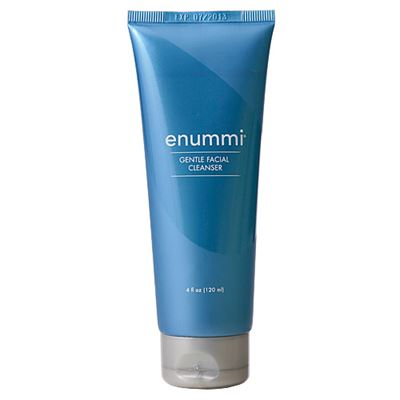 enummi Gentle Facial Cleanser