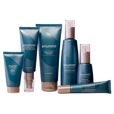 enummi Skin Care System